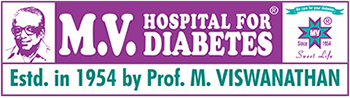 MV Hospital for Diabetes