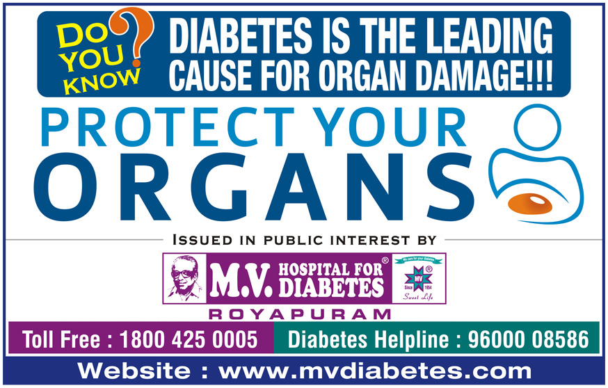 protect your organs